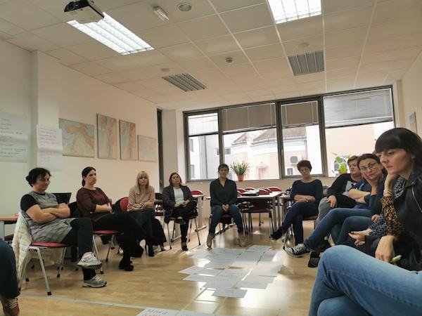 Dvodnevni seminar Izazovi obrazovanja za održivi razvoj: je li održivi razvoj drugo ime za izgradnju mira?